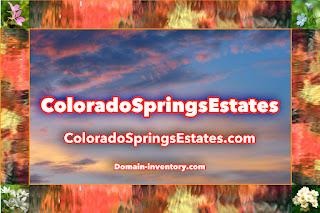 ColoradoSpringsEstates.com