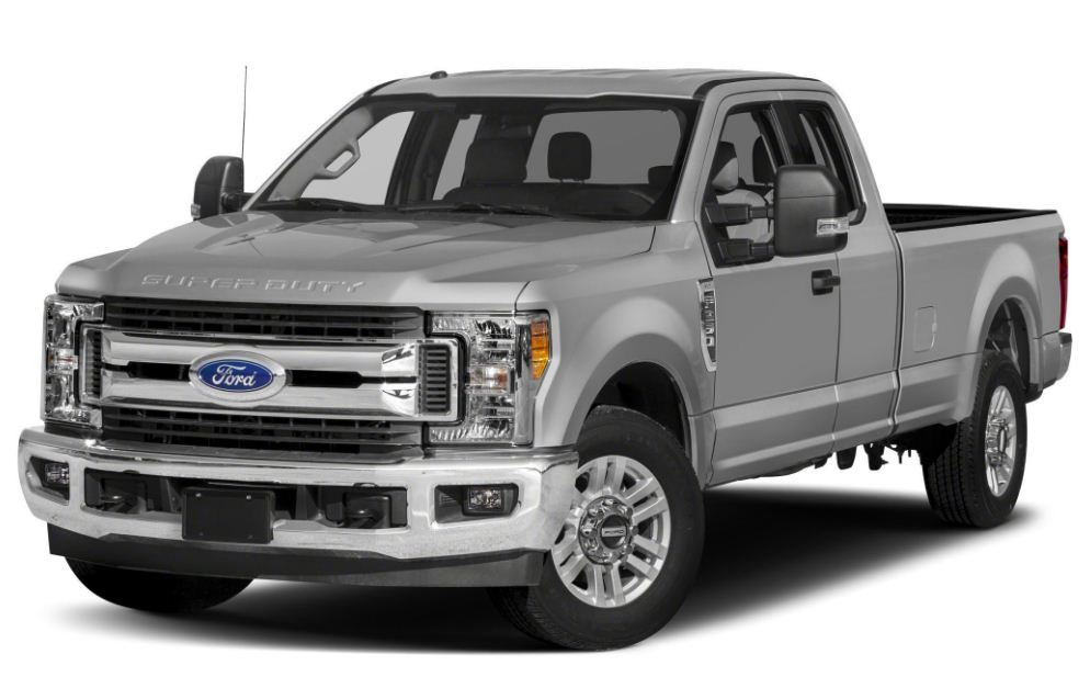 2020 Ford F 350