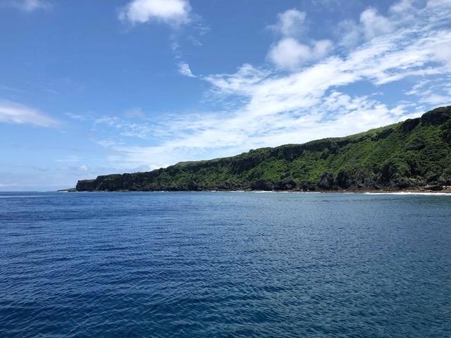 瀬底島ビーチの写真