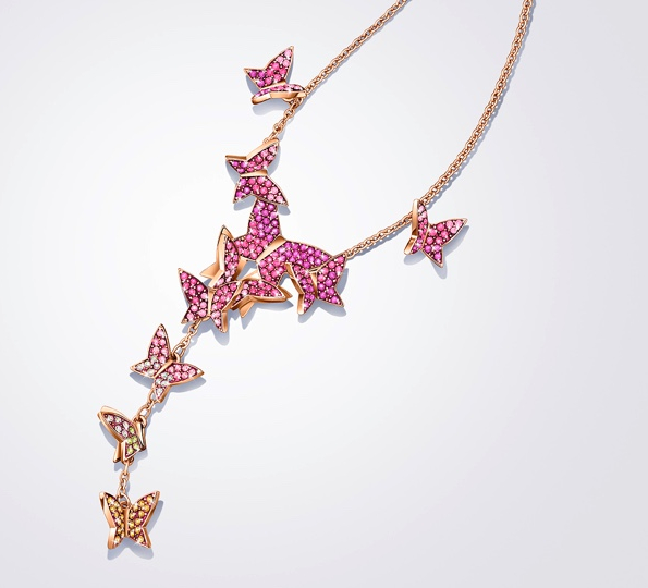 collana-farfalle-Swarovski