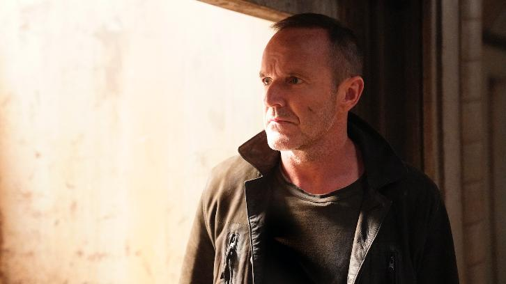 Agents of SHIELD - Episode 5.07 - Together or Not at All - Promo, Sneak Peek, Promotional Photos, Interview & Press Release