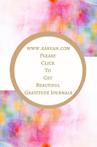 Click To Get Beautiful Gratitude Journals