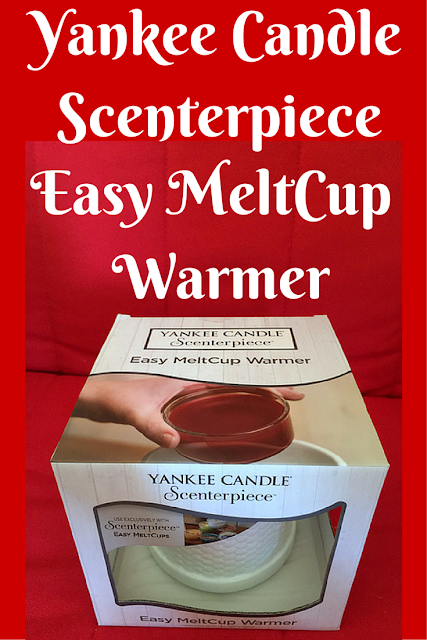 The Scenterpiece Easy MeltCup Warmers are a new range of flameless heaters from Yankee Candle designed to melt wax quickly and efficiently, leaving your home smelling delightful. They come in five designs so you can pick one to suit your taste and to go with your home décor. They would make a lovely housewarming or Christmas present.