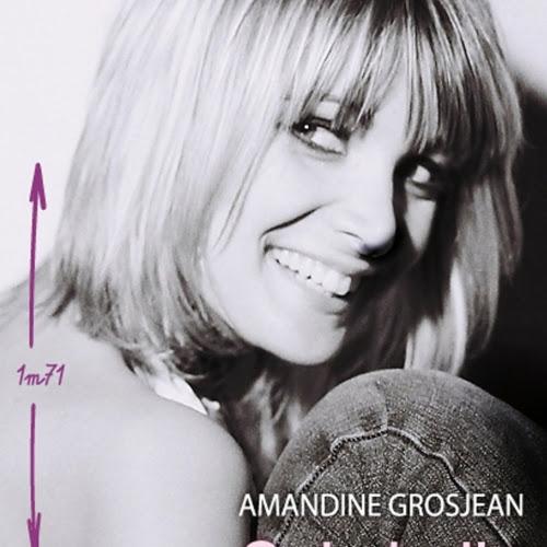Sois belle et tais-toi ! d'Amandine Grosjean