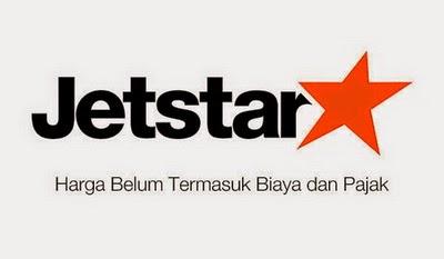 arti sebenarnya dari logo jetstar