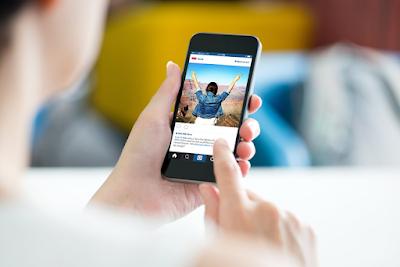 9 ide konten menarik untuk Instagram yang Paling populer