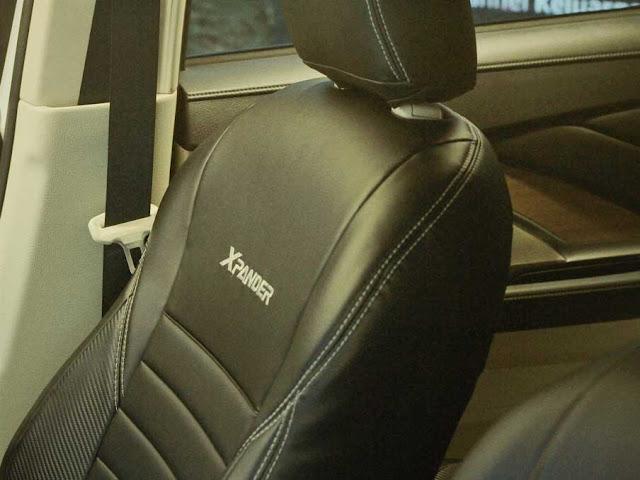 Mitsubishi-Xpander-Limited