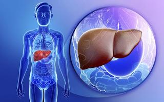 Điều trị nổi mề đay do suy giảm chức năng gan