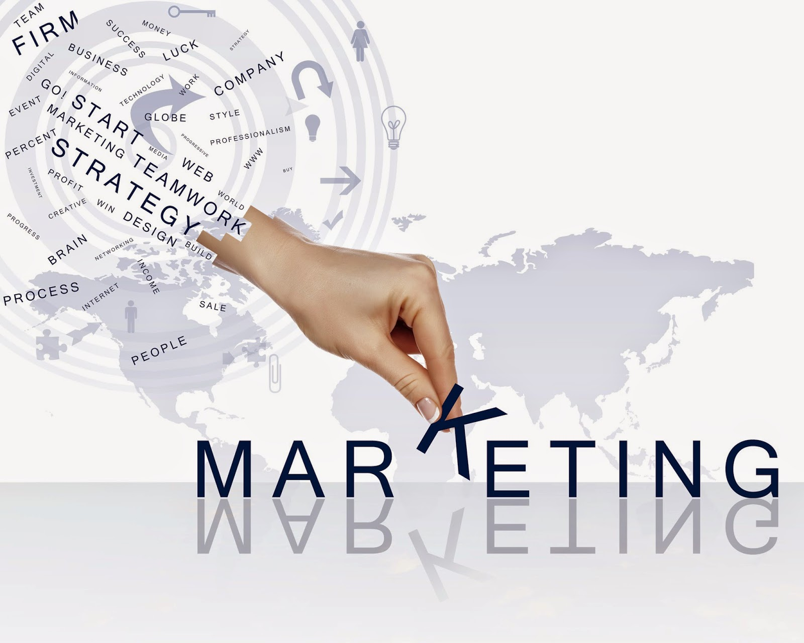 Mengenal Sistem Search Engine Marketing Consultant