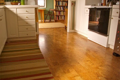 Best Flooring for ktichen