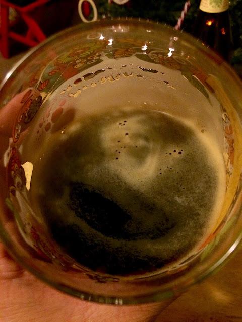 Anchor Christmas Ale 2015 5