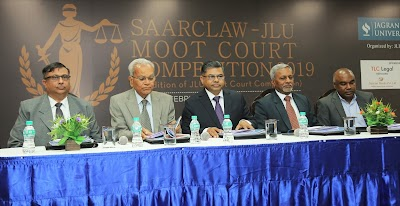 SAARCLAW- JLU Moot Court Competition 2019