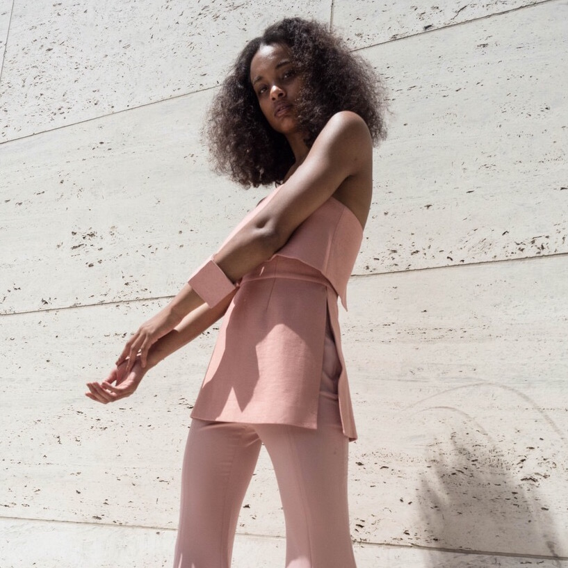 Solange Knowles' store Saint Heron is collaborating with Aussie label C/MEO Collective.