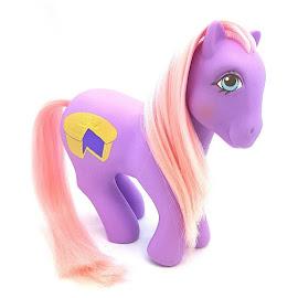 MLP Nice 'n' Spicy Year Ten Cookery Ponies G1 Pony