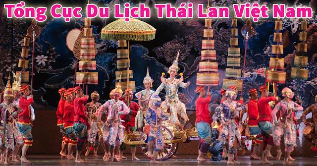 Tổng Cục Du Lịch Thái Lan - Việt Nam