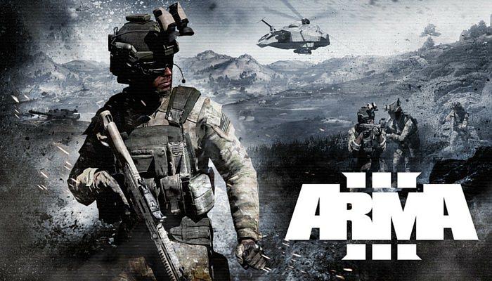 Anton Struyk's House Of Blog: ARMA Mods & Tools