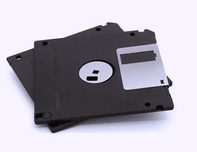 pengertian Floppy Disk pada komputer
