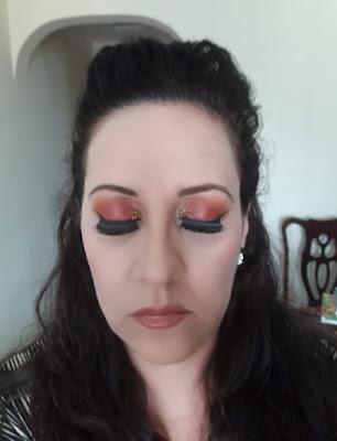 maquiagem video