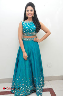 Sree Mukhi Pictures at Gentleman Audio Launch  0155