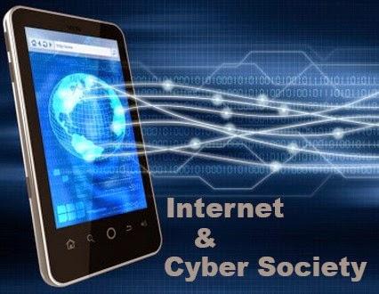 Budaya Internet dan Cyber Society