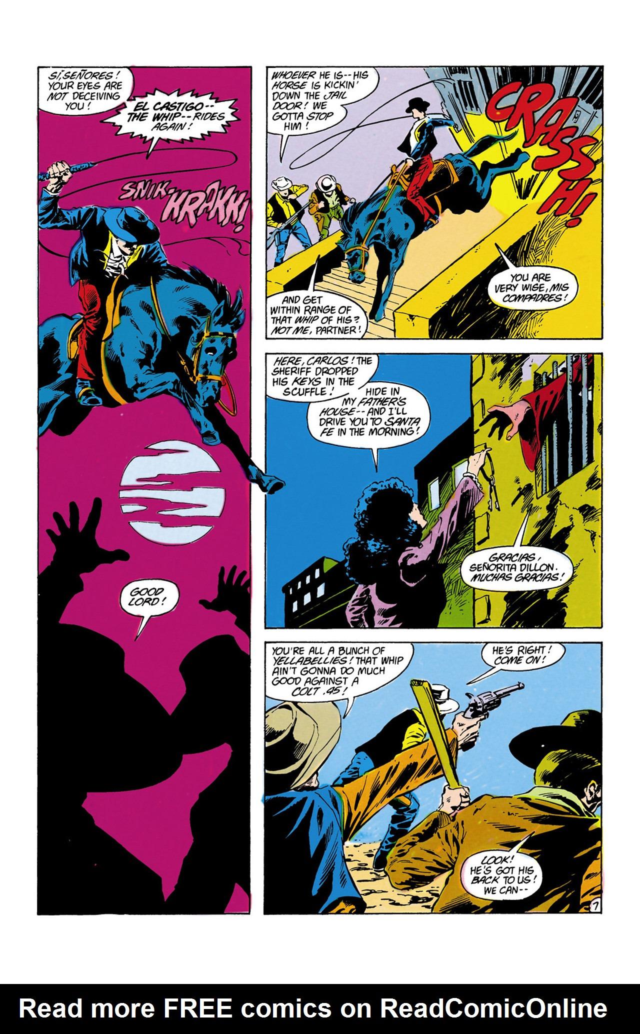Read online Secret Origins (1986) comic -  Issue #13 - 28