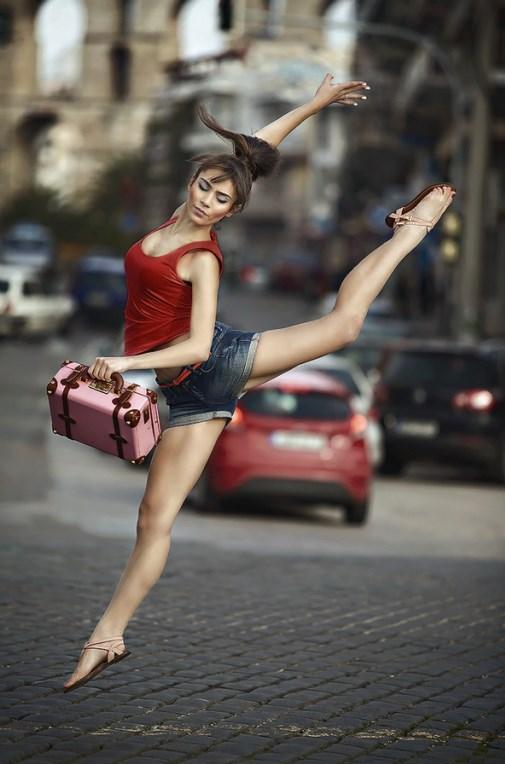Tips Sederhana Fotografi Model atau Modelling Photography ala Dzargon Paha putih mulus