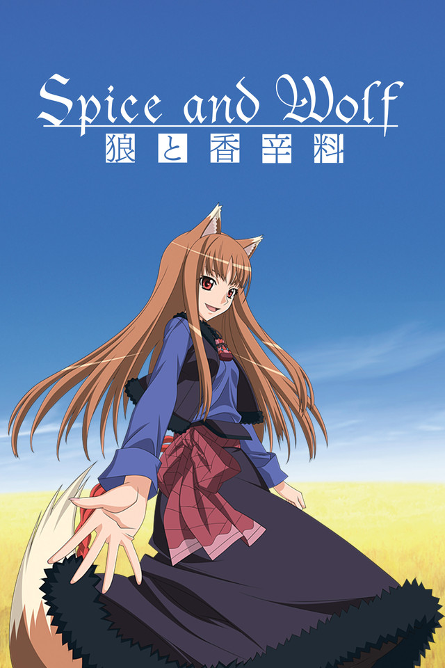 Spice And Wolf - VietSub (2013)