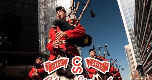 Chiefmoon Entertainment Buzz The 2012 Calgary Stampede