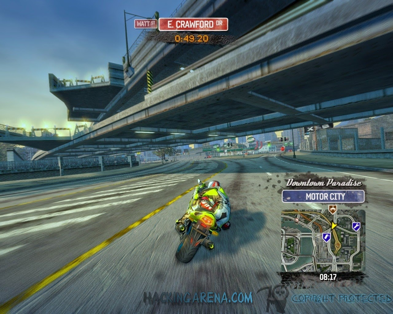 Burnout paradise highly compressed free download