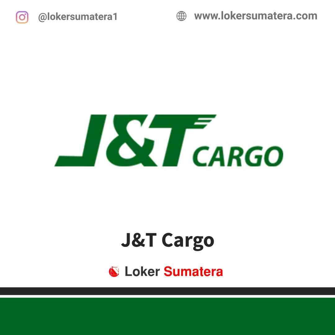 J&T Cargo Pekanbaru