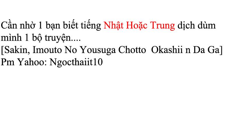 Takamagahara chap 11 trang 20