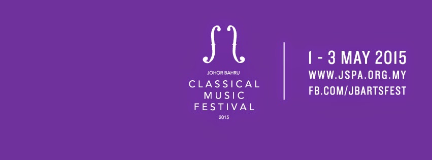 Johor Baharu Classical Musical Festival 2015