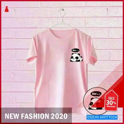 MRTT024T32 TSHIRT KAOS Panda Keren 2020 BMGShop