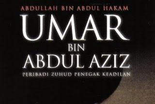 Biografi Khalifah Umar bin Abdul Aziz
