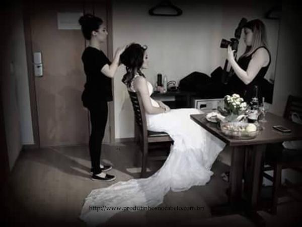 Quando elas decidem casar