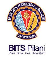 BITSAT 2017,BITS Pilani, Goa, Hyderabad, Dubai