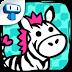 Zebra Evolution MOD APK 1.1.1 (Mod Money)