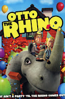 Otto the Rhino (2013) BluRay