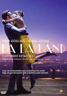 La La Land: Cantando Estações - BDRip Dual Áudio