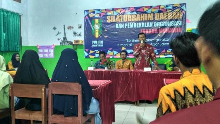 SIDA_IPM_JATIM:Muhammadiyah_Butuh_Kader_yang_Kompeten