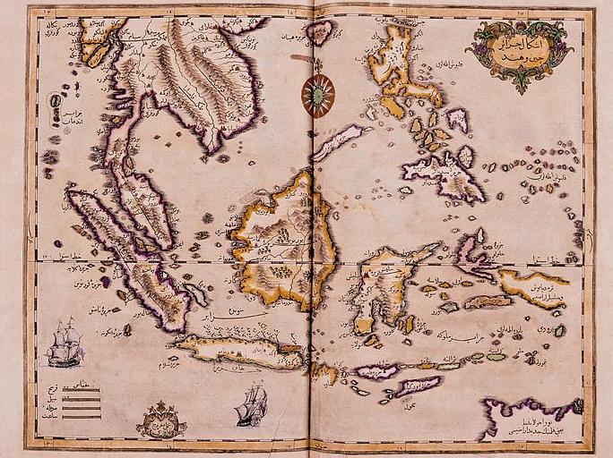 Teori-teori masuknya Islam ke Indonesia