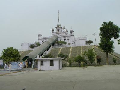 Gurudwara Parivar Vichora Sahib