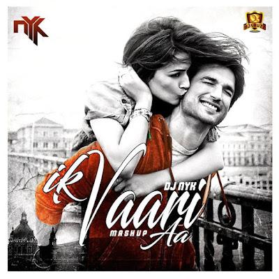 Ik Vaari (Raabta) – DJ NYK Future Bounce Mashup