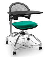 Foresee Tablet Chair