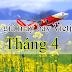 Giá vé máy bay Vietjet Air tháng 4