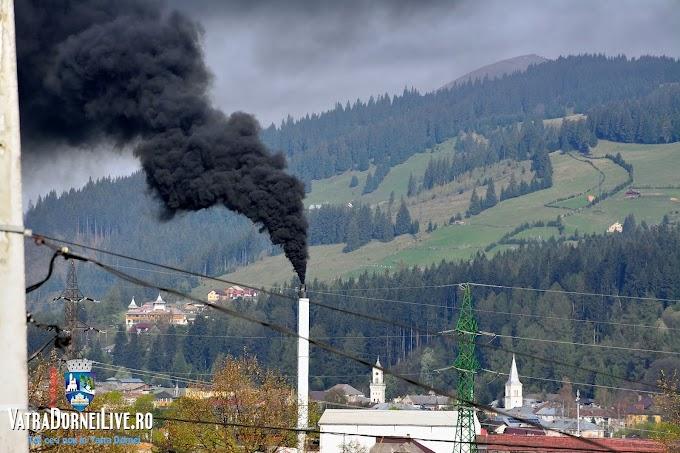 Guvernul ajută municipiul Vatra Dornei prin alocarea de fonduri pentru termoficare