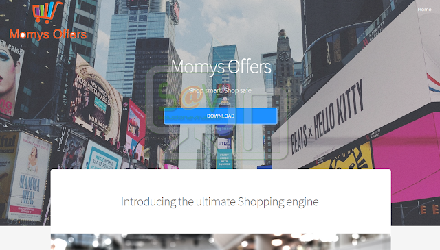 Momys Offers (Adware)