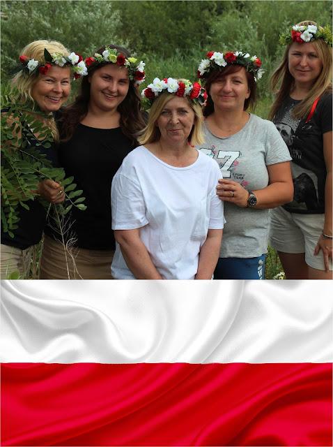 Polska, Biało-Czerwoni!
