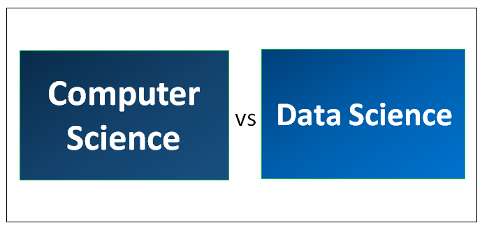 What is the Difference between Data Science and Computer Science?