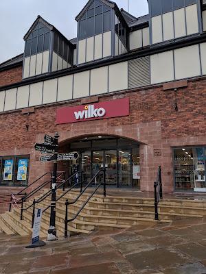Wilko Shrewsbury Pride Hill
